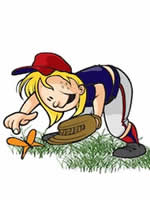 99baseballs-being-a-catcher-bored-fl